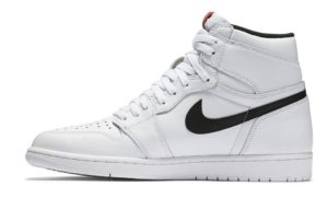 Air Jordan 1 Retro High OG White/Black-White (Yin Yang)