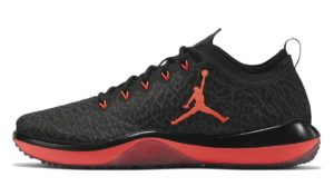 Jordan Trainer 1 Low Neymar Black/Infrared 23-Anthracite-Dark Grey