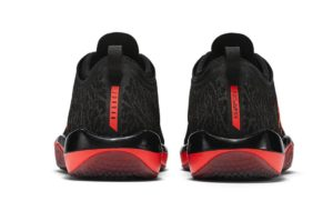 Jordan Trainer 1 Low x Neymar Black/Infrared 23-Anthracite-Dark Grey
