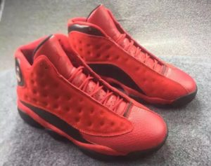 Air Jordan 13 Chinese Singles Day