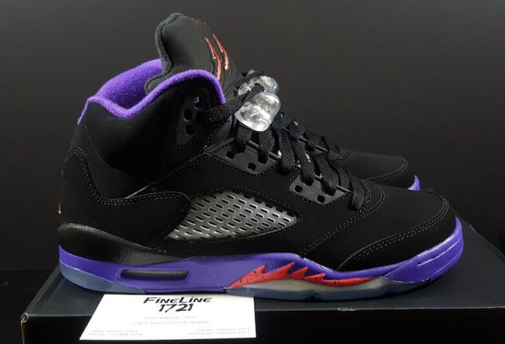 d3a660df6acc Nike Air Jordan Archives - Page 20 of 23 - 23 Is Back