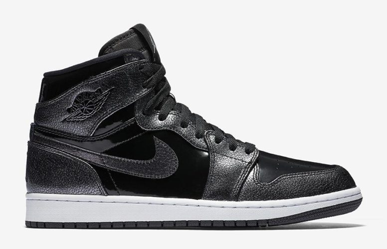 Air Jordan 1 High Patent Leather—An Air Jordan 1 shoe collection