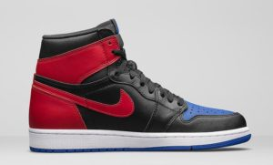 Air Jordan 1 Retro High OG Top 3