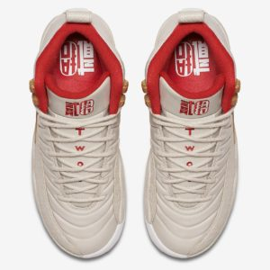 7ab914c618a20f The New Attractive Air Jordan 12 GS This Chinese New Year - 23 Is Back