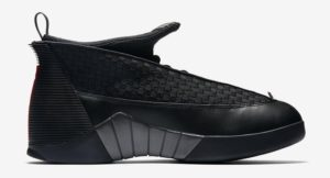 Air Jordan 15 OG Stealth