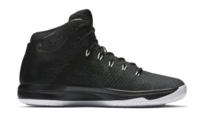 Air Jordan XXX1 Black Cat