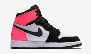 Air Jordan 1 OG GS Valentine's Day