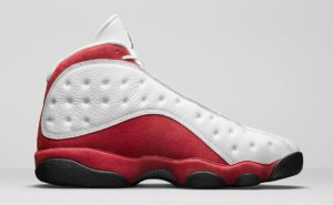 Air Jordan 13 OG Chicago