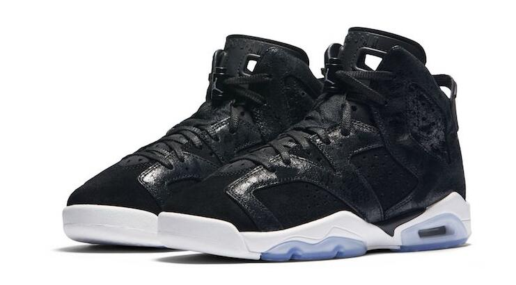 Air Jordan 6 GS Premium Heiress