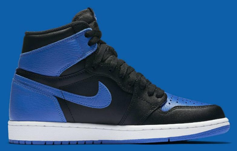 "Air Jordan 1 OG ""Royal"""