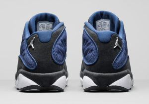 Air Jordan 13 Low Retro Brave Blue