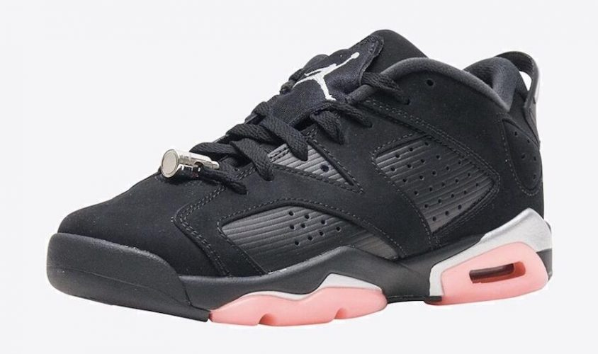 Air Jordan 6 Low GS