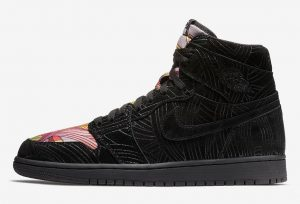 Air Jordan 1 High OG Los Primeros