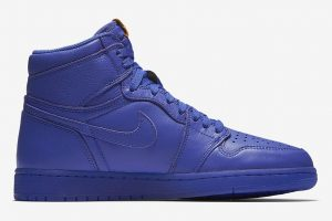 Air Jordan 1 High G8RD Rush Violet