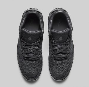 Air Jordan 3 Flyknit Black