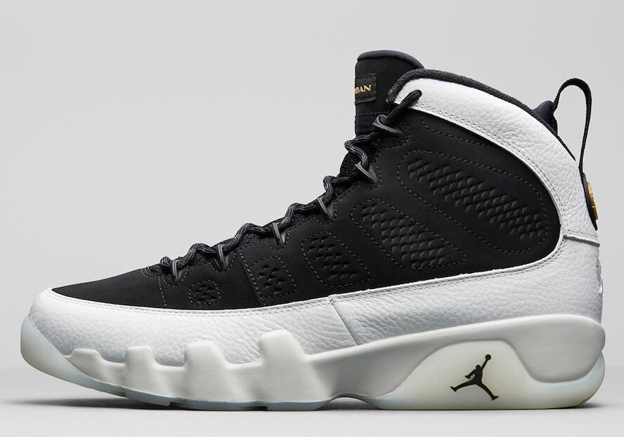 ce2d5be7ce62 Air Jordan 9 All-Star - Specuated to be released in Feb