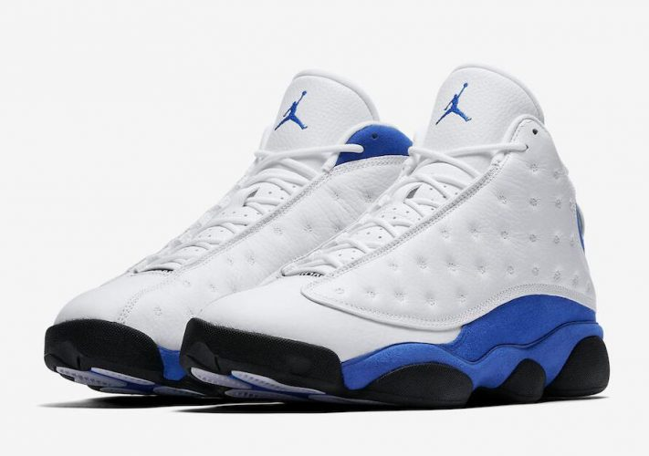 "e5dfbed2495bec Air Jordan 13 ""Hyper Royal"" Is Releasing First Week of March"