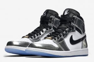 Air Jordan 1 High Pass The Torch