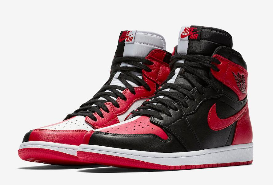 ba1e94126fb175 Air Jordan 1 Retro High OG NRG H2H Releasing This May - 23 Is Back