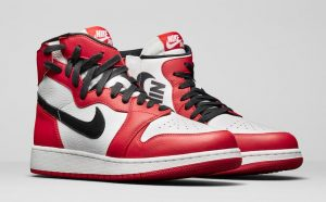 PRE ORDER 2018 WMNS Nike Air Jordan 1 Rebel XX OG SZ 5-12 Chicago AT4151-001