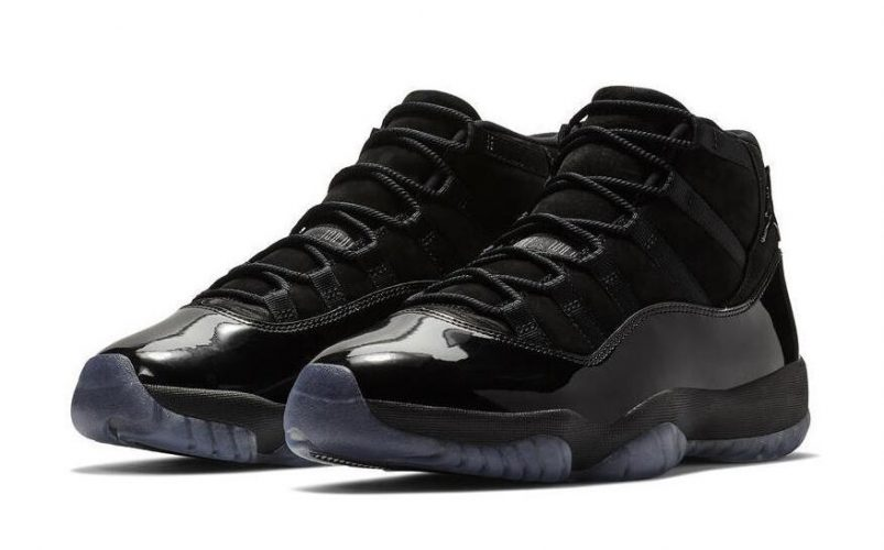 a7a0bb08791 Air Jordan 11 Cap and Gown Archives - 23 Is Back