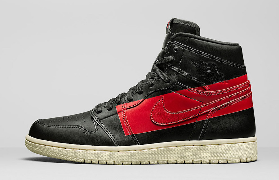Air Jordan 1 High OG Defiant Couture