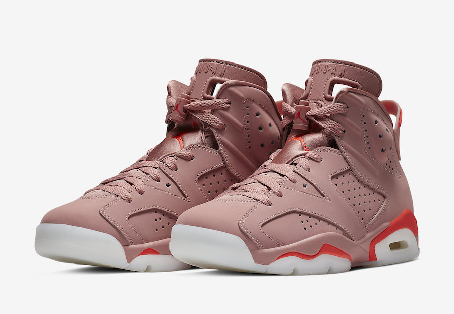 Air Jordan 6 Aleali May